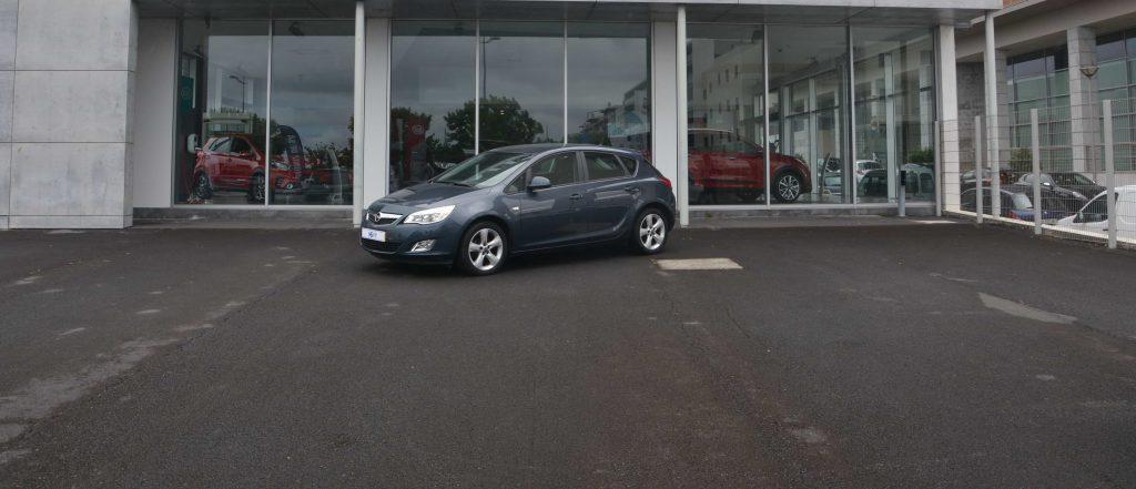 Opel Astra 1.3 CDTi Enjoy Easy. ecoFLEX