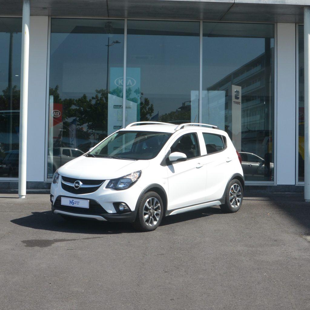 Opel Karls 1.0 Rock