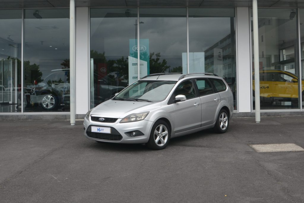 Ford Focus 1.6 Station
